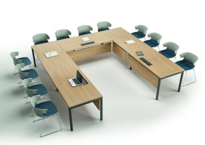 Table MEETING