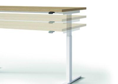 Table électrique UP&UP